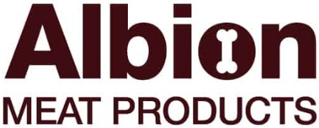 Albion Meat Products are one of our supplies of raw dog foods.