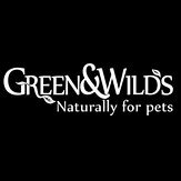 Green and Wilds are one of our supplies of natural dog treats.