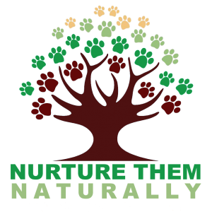 Nurture Them Naturally are one of our supplies of raw dog food and herbal products.