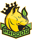 Prodog Raw are one of our supplies of raw dog foods and traets.