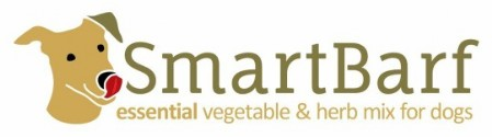 SmartBarf are one of our supplies of essential vegetable and herb mix for dogs.
